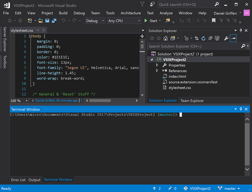 visual studio community for mac free download